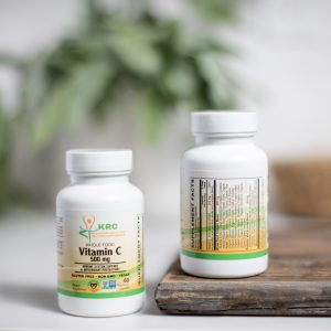 Whole Food Vitamin C