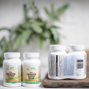 Ultra Cleansing System AM/PM Kit